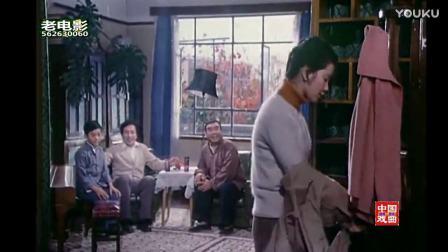国产老电影-飞来的仙鹤(长春电影制片厂摄制-1982年出品)_超清