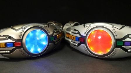 空我CSM版腰带CSM&CS&DX 版对比音效演示