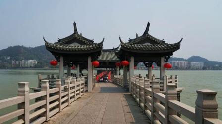 历史文化名城潮州