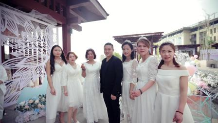 澳梅集团5周年年会