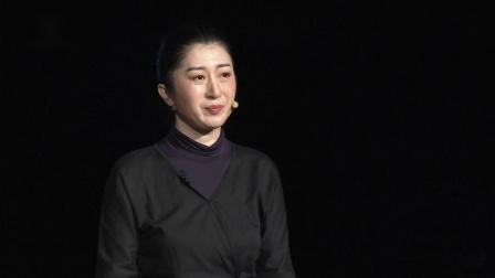【CC演讲】李静:我们为什么复杂了自己的生活
