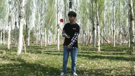 4A yoyo Fighter with Team VOSUN - 李阳