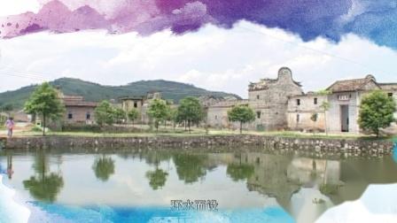 上岳古村历史沿革