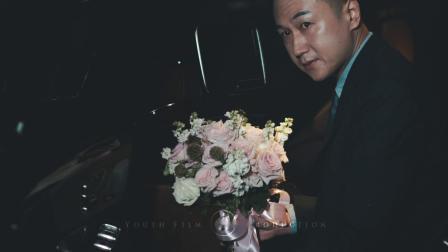 【青年映画总监档双机】婚礼快剪 | 惠州皇冠酒店