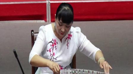A-省老干乐团纪念焦裕禄逝世55周年汇演 2019.5.23.