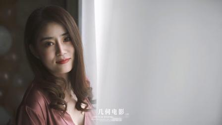 几何电影   CHENG and CHU 万达文华婚礼快剪