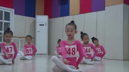 【七彩花舞蹈考级】2019年汉城路 02867