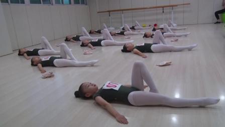 【七彩花舞蹈考级】2019年汉城路 02877