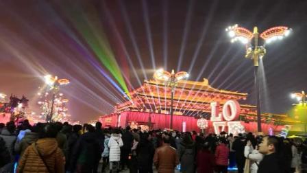 第十二集:西安年-最中国游《大唐不夜城》纪实片