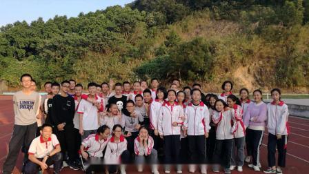 华南九二班学生照片(我的未来不是梦)