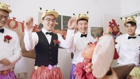JUMP LIFE STUDIO (匠朴)【婚礼快剪】2019.6.22