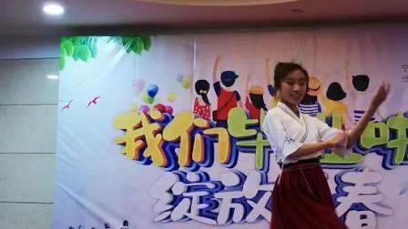 上高常来好运广场🌹宁海县城南实小学毕业典礼舞蹈表演🌹👏