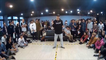 POPPING HOAN IN 'GOD MODE' - KILL THE BEAT