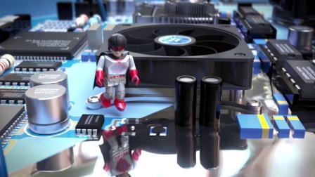 巴斯夫Ultramid Advanced N(PPA):工程师的超级英雄