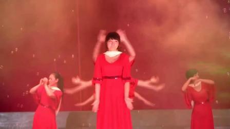 2011.05.05-10精益公司舞蹈集锦之十:今天是你的生日