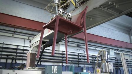 意大利家居 Magis -air chair 空气椅 是如何诞生的?
