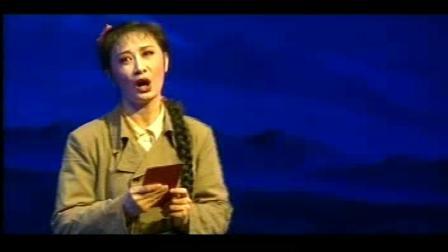 焦黎-吕剧《补天》风声起沙侵天月迷西山