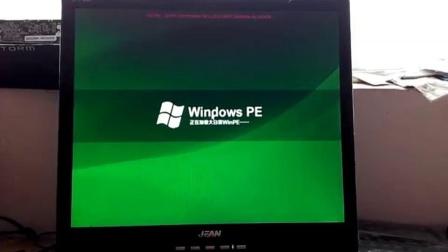 黑屏U盘装系统,技嘉M68MT_高清