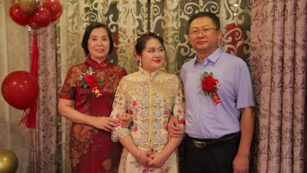 喜事来婚礼文化·〔Xu+Ding〕寿光大酒店