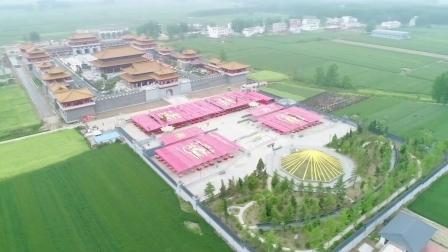 國慶70周年獻禮發展中的包信純色攝制