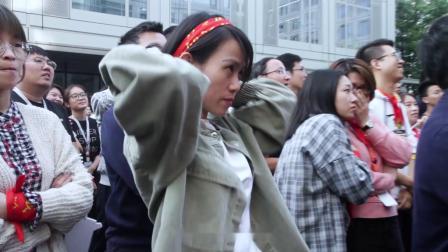 普通创业青年VLOG.1 | 揭秘阿里钉钉庆功内幕