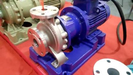空载磁力泵-浙江巨时泵业有限公司