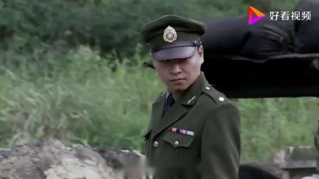 风影:战地小兵的对话,想不到当年国军如此怕八路,一来就想跑