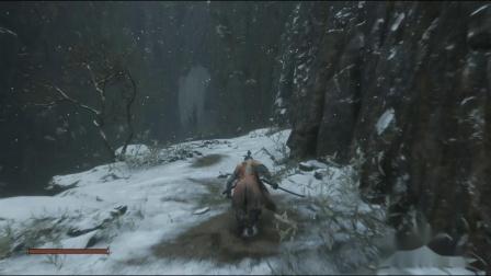 只狼一周目全精英击杀一命通关流程(2)