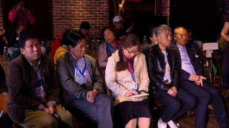 红网2019乡村旅游经济发展研讨高峰论坛-(第二部)美丽的花溪湾   湖南·常德