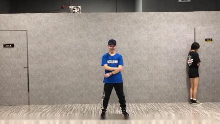 """广西南宁2019""""舞魅娘""""陈东校区-urban dance(都市街舞)课:…编舞(小述练习部分)1575732691792"""