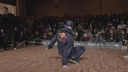 Hypest Moments Compilation Red Bull BC One All Stars  Freestyle Session 2019