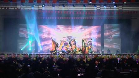 《永州职业技术学院》医学技术学院文艺晚会
