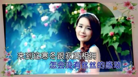 经典高清情歌精选《我的情深你若懂》(原唱音乐视频)