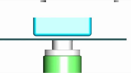 带半径压印的超声波冲压过程-Ultrasonic punching