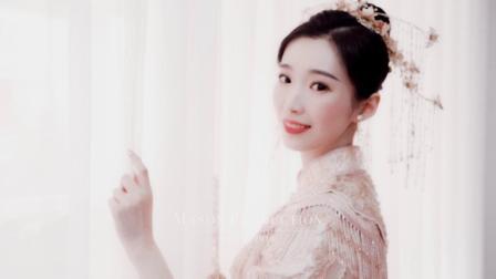 MASON美生 QIN+LIU 马哥孛罗酒店 婚礼集锦