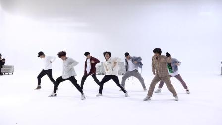 BTS Practice Video