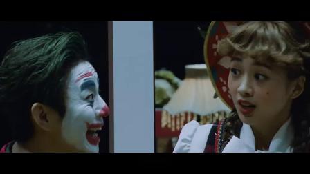 《明星大侦探第五季》1月10日看点:木偶离奇,何炅小丑妆吓坏鬼鬼