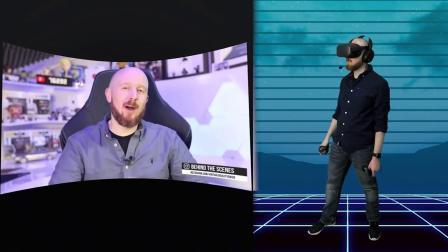 Oculus Quest 开箱设置及小技巧