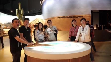 拉玛九世博物馆:参观泰国环保新地标