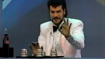 那些年追过的魔术师之 Johnny Ace Palmer