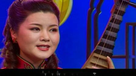 张丽华演唱专辑 01 选曲 《晴雯绝命》 张丽华