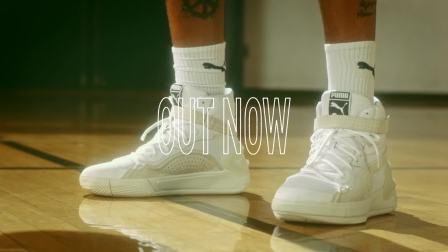 PUMA 推出全新 Sky Dreamer 篮球鞋