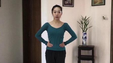 番禺区旧水坑小学民族民间舞特色课程(中年段)