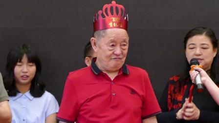 唐昌健80岁大寿(全集)