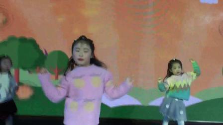 2020俊达年会 (十三) 海草舞