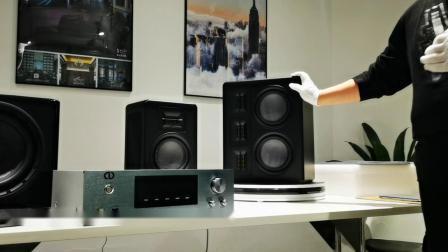 华歌CIC 900系列监听款讲解-SD部-郭
