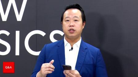2020 聚积科技驱动IC产品发布会