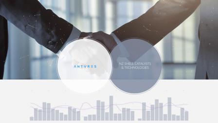 Antares Finance 金融