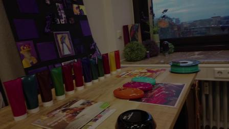 Pigment Gallery Anniversary Video