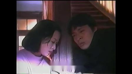 1997 侬本多情删减片段 小白在香雪儿怀里痛哭 马景涛剪辑